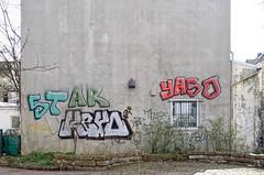 - (txmx 2) Tags: graffiti star hamburg altona ottensen yaso whitetagsspamtags whitetagsrobottags