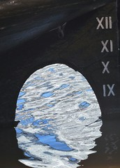 Surreal (carlos_ar2000) Tags: distortion reflection water argentina boat agua buenosaires barco ship surreal reflected nave reflejo puertomadero distorsion