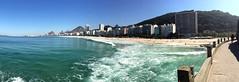 Rio 2015 1209 Pan (Visualstica) Tags: city sea brazil urban beach brasil ro mar seaside ciudad playa copacabana stadt urbano ocanoatlntico rodejaneiro