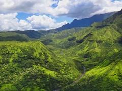 Kauai helicopter tour (RAWthentik951) Tags: hawaii paradise tour images explore helicopter kauai rawthentik