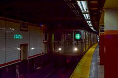 DSC_0141 (IntExp7) Tags: nyc newyorkcity ny newyork subway downtown manhattan mta subwaystation irt lowermanhattan 6train nycsubway 6line downtownmanhattan newyorkcitysubway r62a brooklynbridgecityhall newyorkcitysubwaystation irtlexingtonavenueline