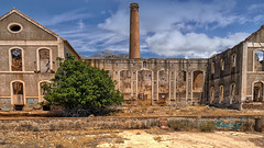 Old Sugar Factory In Torrox (Jay-Aitch) Tags: old building lumix spain europe factory g andalucia sugar panasonic g6 torrox in vario 14140f3556