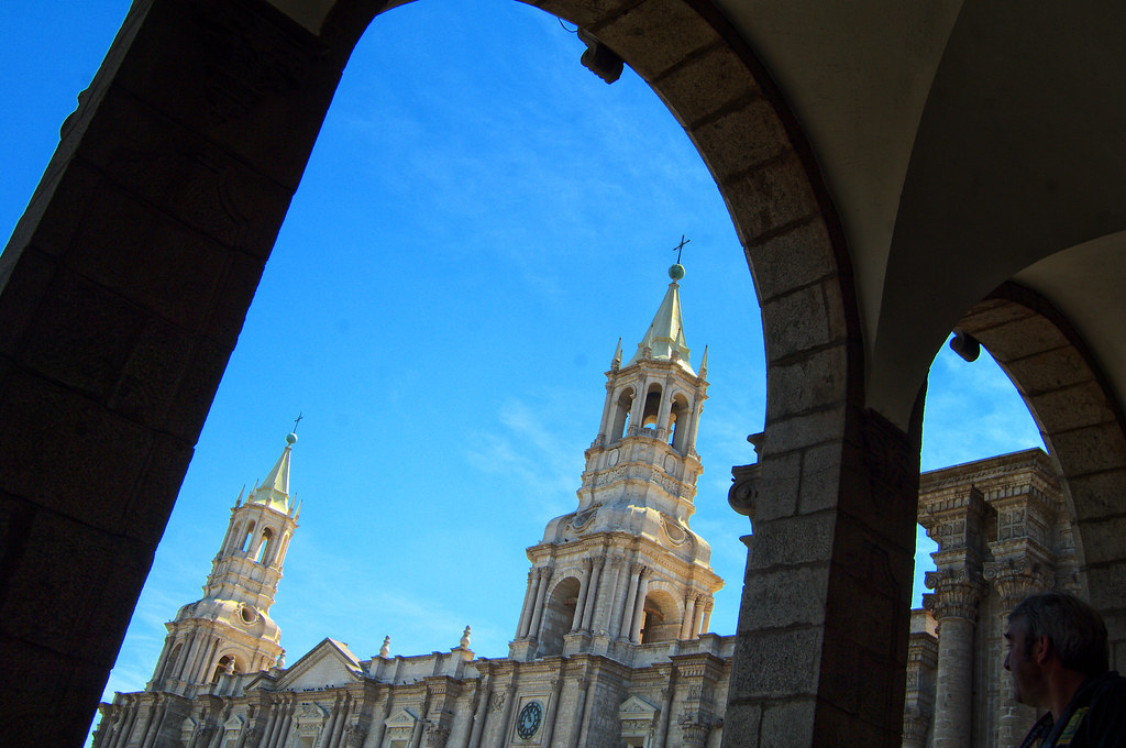 The world 39 s best photos of catedral and sillar flickr for Sillar arquitectura