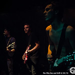 The Red Level - Vans Battle for the Warped Tour: R1 (4/25/12)
