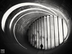 At the film set  [ throwbackthursday ]  Windkanal Berlin Adlershof (2002)     artist:DAX  PHOTOGRAPHOHOLIC  | born to capture | (artist:DAX) Tags: blackandwhite abstract monochrome architecture germany deutschland pictureoftheday traveltogermany bnw photooftheday abstractarchitecture lichtspiel architecturebnw visitberlin throwbackthursday berlinberlingermany deutschlandbw pickmotion archdaily bnwcaptures busystranger artistdax photographoholic neoprimemag pckberlin explorecreateshare