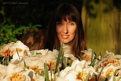 Natalya Hrebionka (Natali Antonovich) Tags: park flowers holland spring tradition keukenhof narcissuses natalyahrebionka unforgetablekeukenhof enamouredspring