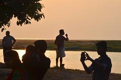 Always thirsty! (bijindask) Tags: india heat globalwarming