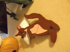CRAFTS           480 (anniesquirt) Tags: pooh