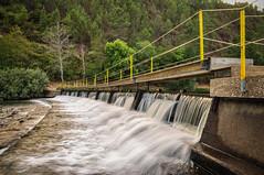Zzere River - Rio Zzere (Tiago Lourenco) Tags: rio janeiro cima fundo aldeia aude zzere xisto