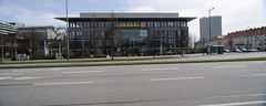 Commerzbank Mnchen Leopoldstr (laurahoffmann51) Tags: munich mnchen commerzbank promenadeplatz leopoldstrase