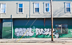 (gordon gekkoh) Tags: graffiti oakland al ne otr wd snarl adze