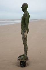 Another Place (SReed99342) Tags: england sculpture art beach installation antonygormley anotherplace crosbybeach