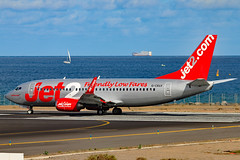 G-CELV_02 (GH@BHD) Tags: aircraft aviation ace lanzarote boeing ls airliner 737 arrecife b737 gcrr jet2 exs 737300 arrecifeairport gcelv
