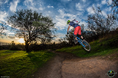 Enduro (claudio.montenegro06) Tags: chile travel trees mountain nature beautiful bicycle photography amazing nikon freestyle photographer hill hard bikes downhill mtb freeride riders