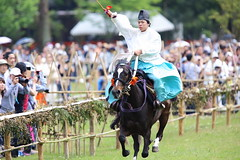 Run (Teruhide Tomori) Tags: horse sports festival japan kyoto event   horseracing tradition japon  kamigamoshrine