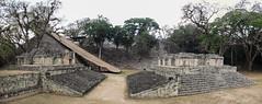 "Copan Ruinas: le Jeu de Balle <a style=""margin-left:10px; font-size:0.8em;"" href=""http://www.flickr.com/photos/127723101@N04/26483685621/"" target=""_blank"">@flickr</a>"