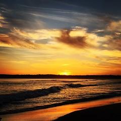 Sunset at Hotel Del Coronado #SMMW16 (Tim Washer) Tags: ocean sunset beach sandiego coronado