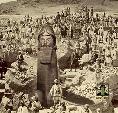 Stele di Hammurenzi (Gian Boy) Tags: iran hammurabi renzi gianboy codicedihammurabi