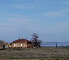 Узморье Дежавю. Фотограф Юля Терлова