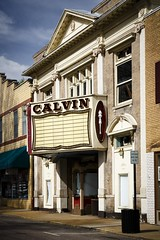 Calvin Theatre (Notley) Tags: architecture facade marquee spring theater theatre outdoor missouri april 2016 washingtonmissouri 10thavenue theatremarquee notley calvintheater franklincountymissouri calvintheatre notleyhawkins missouriphotography httpwwwnotleyhawkinscom notleyhawkinsphotography downtownwashingtonmissouri