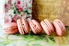 Erdbeer Macarons - Strawberry Macarons (vampire-carmen) Tags: pink stilllife food closeup photoshop germany bayern deutschland bavaria stillleben essen europe candy rosa delicious alemania hdr cham nahaufnahme oberpfalz lecker macarons frenchpastry  sssigkeit ptisseriefranaise strawberrymacarons canoneos600d   dumacarons macarons  macarons mansikkamacarons macarons posnphuabmacarons macarons frawlimacarons franzsischesgebck  macaronsfragola macarons jordbrmacarons macarons brakimacarons sbhlirmacarons sitiroberimacarons maasikamacarons amorodomacarons macarons frzmakawon  macaronssthataln macaronsmefus iylkmacarons marrubimacarons macarons macarons zemeumacarons erdbeermacarons fraisemacarons jararbermacarons macarons  macarons macarons jagodamacarons fragomacarons macarons macaronsdelamaduixa copertinafragola jagodamacaronse erdbiersmacarons