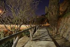 Late stroll. (RAWthentik951) Tags: california longexposure nightphotography riverside explore lightstreaks rawbert sonyalpha6000 rawthentik