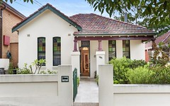 131 Thompson Street, Drummoyne NSW