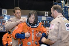 jsc2008e047966 (NASA Johnson) Tags: training astronaut inter mcarthur