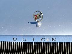 Buick Roadmaster Estate Wagon (Thethe35400) Tags: auto car automobile voiture coche bil carro bouchon insigne bll cotxe