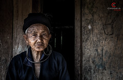 Black Hmong Minority II Sapa Vietnam Fuji XT-1 w Fujinon 10-24mm (CK NG (choookia)) Tags: life travel people documentary vietnam minority sapa blackhmongminority fujixt1 fujinon1024mm