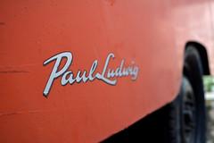 Paul Ludwig (Florian Hardwig) Tags: berlin lettering script outline paulludwig