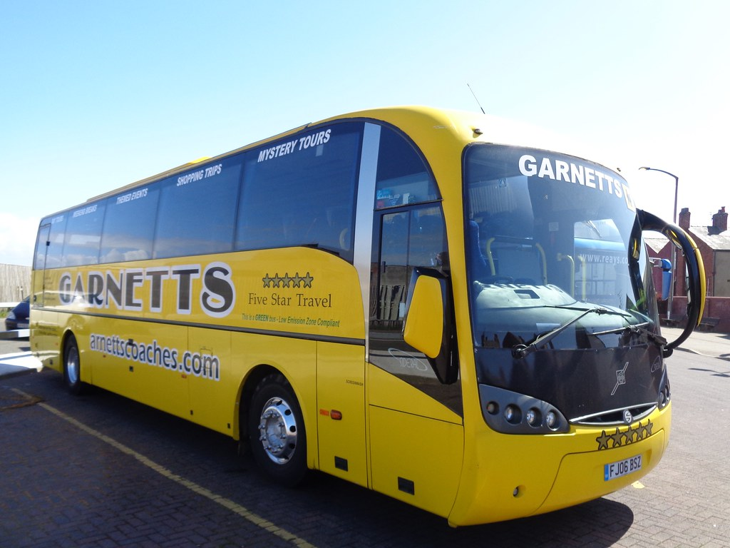 Image result for garnetts coaches