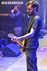 La Raíz # Viña Rock 2016