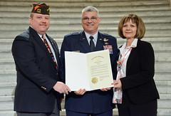 Loyalty Day 19_DSC0958 (padmva) Tags: freedom democracy pennsylvania vet flag pa veteran harrisburg veterans loyalty vfw vets paguard