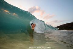 IMG_8428 copy (Aaron Lynton) Tags: sunset beach canon hawaii big maui 7d spl makena shorebreak bigbeach 580exii