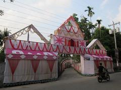 IMG_6623.jpg (Kuruman) Tags: wedding house sylhet bangladesh srimangal