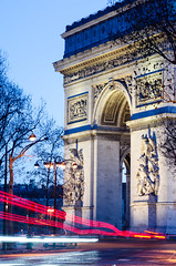 (kentinxauges) Tags: paris arcdetriomphe pauselongue