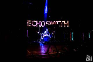 Echosmith at Echostage in Washington, DC // Shot by Jake Lahah