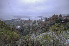 Taiwan snow (prevlin77) Tags: life travel mountain snow nature landscape taiwan taichung nantou