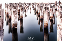 station pier (Hayden Charles) Tags: longexposure sky art clouds forsale melbourne olympus professional stkilda professionalphotographer cityofportphillip haydencharles haydencharlesphotography stkildanews