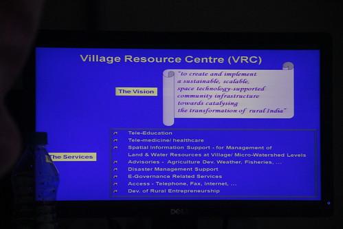 "Hyderabad - NIRD ICT for rural development <a style=""margin-left:10px; font-size:0.8em;"" href=""http://www.flickr.com/photos/47929825@N05/24292344551/"" target=""_blank"">@flickr</a>"