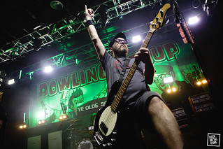 08.02.16 - Bowling For Soup at The LCR // Shots by Charlie Wallis