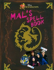Mal's Spell Book (Vernon Barford School Library) Tags: new family school fiction reading book parents high library libraries magic hard reads books spell read fantasy cover junior tina novel covers bookcover schools middle vernon magical mal recent bookcovers novels spells fictional hardcover maleficent criminals spellbook barford incantations descendants prepschools hardcovers spellbooks vernonbarford prepatoryschools 9781484726389 mcleef tinamcleef childrenofcriminals