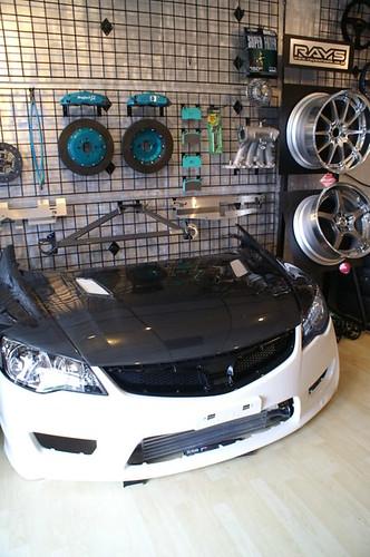 Pro-spec Autosport Store Picture