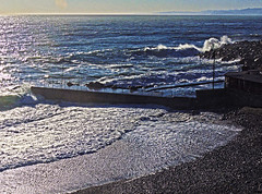 16011232457citalia (coundown) Tags: mare genova tramonti albe