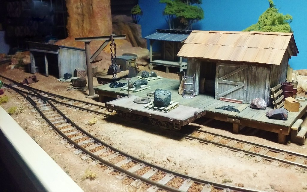 The World's newest photos of narrowgauge and on30 - Flickr