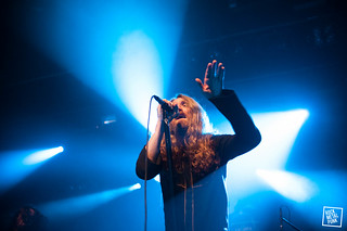 October 21th, 2014 // The Answer at Trix, Antwerp // Shots by Lisse Wets