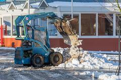 20160116-3317 (Sander Smit / Smit Fotografie) Tags: winter sneeuw delfzijl sneeuwpret slee winterweer