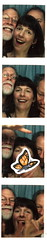 July 18 2001 Buffalo NY NSA David Starkman Susan Pinsky w David Burder (reel3d1) Tags: 3d photobooth marinadelrey 4up edies pinsky nutts nutt burder allangriffin starkman davidstarkman susanpinsky alexanderklein maxstarkman irvpinsky carolpinsky lindapinsky davidpinsky nancynutt sheilakirby davidburder cynthiamorton ediesdiner