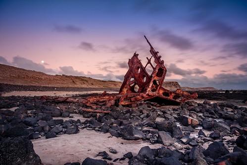 Phillip Island SS Speke Shipwreck-40